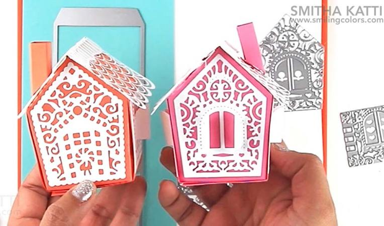 how-to-make-a-paper-house-with-dies
