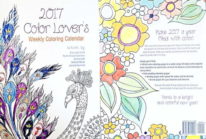 color Lovers 2017