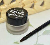Beauty UK PRO GEL Eyeliner za popunjavanje obrva