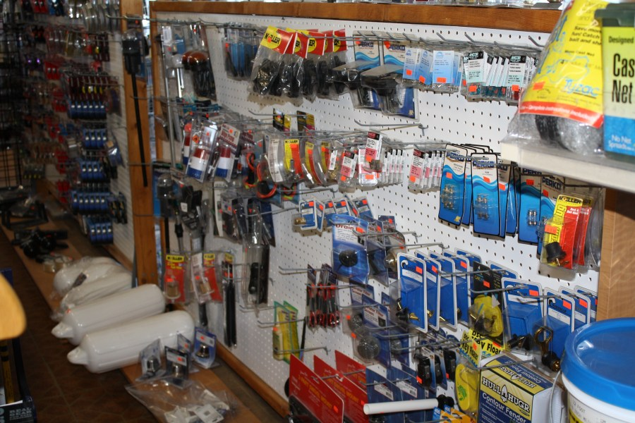 Boating Supplies