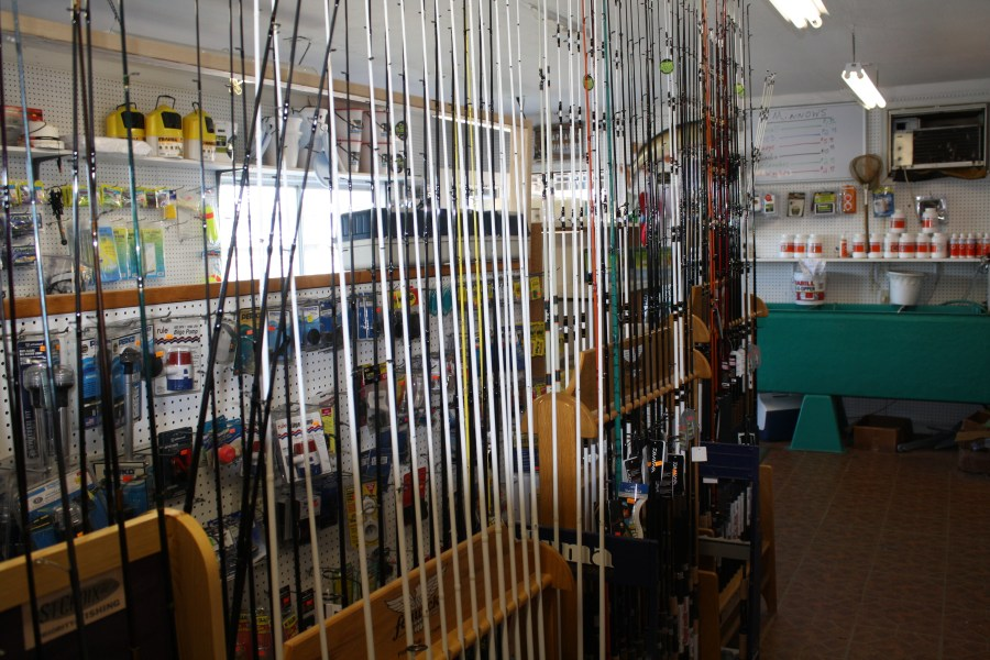 No matter what type rod you want we have it.