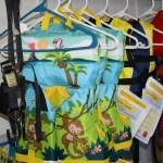 Kid's life jackets