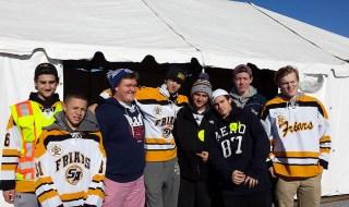 photo credit: St Anthony's Hockey Club