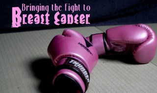 end of breast cancer