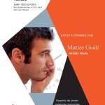 Justiça à Conversa com Mateo Guiddi