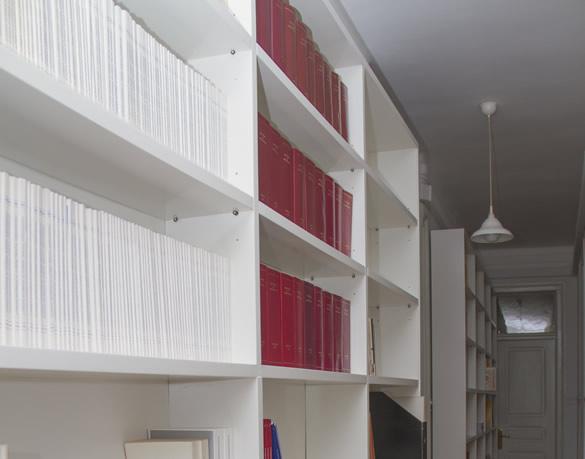 Biblioteca do SMMP