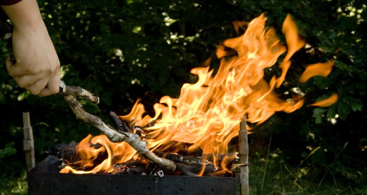 Barbecue smoking mistakes that beginners make