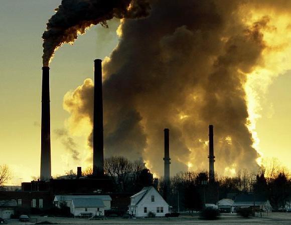 Quanto incide il fumo sull'inquinamento globale?