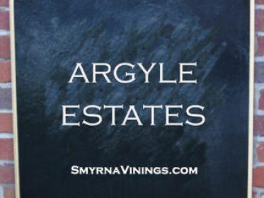 Argyle Estates