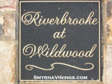 Riverbrooke at Wildwood - Smyrna Vinings Real Estate