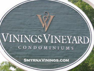 Vinings Vineyard