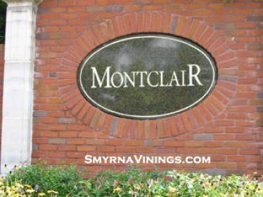 Montclair - Smyrna Homes