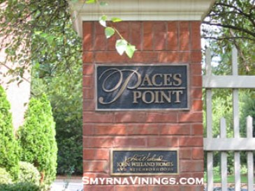 Paces Point - Smyrna Vinings Townhomes