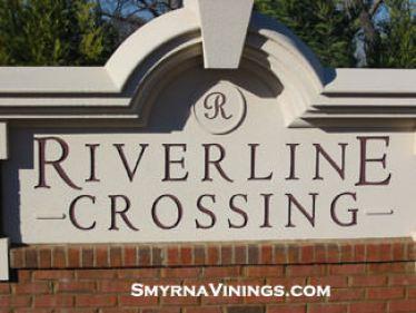 Regency at Riverline Crossing - Smyrna Townhomes