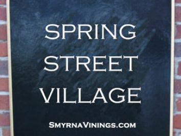 Spring Street Village Townhomes