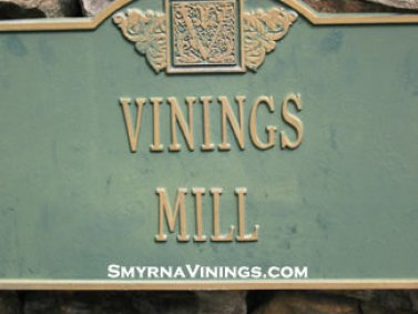 Vinings Mill Townhomes