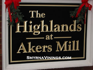 Highlands at Akers Mill