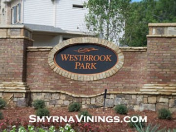 Westbrook Park Homes for Sale