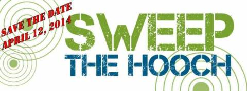 sweep the hooch 2014