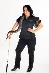 Snake Boss Julia Bake