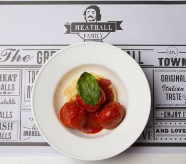 Meatball Family Milano (pics credits Meatball)
