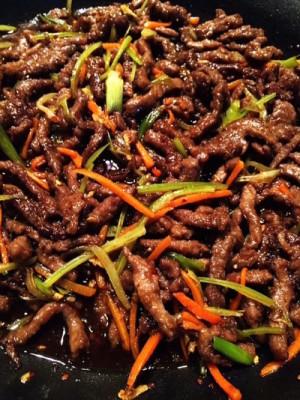 Szechuan beef takeout sndwchs etc forumfinder Gallery