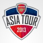Arsenal Tour 2013 – Outtakes