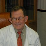 Doctor Clive Robertson