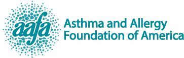 Asthma and Allergy Foundation of America Link