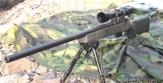 CZ527 .223 Remington Varmint Kevlar Review - YouTube