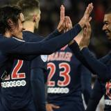 Paris Saint-Germain vs Amiens
