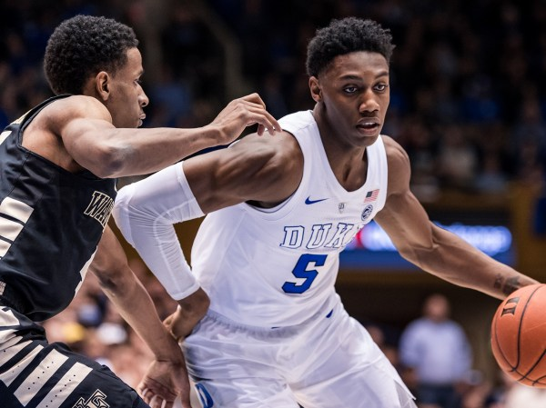 Duke vs Wake Forest