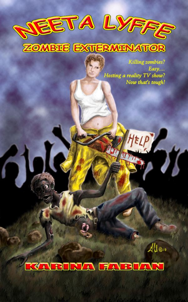 NeetaLyffe_ZombieExterminator_300dpi_eBook