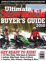 2010 Snowmobile Buyer's Guide