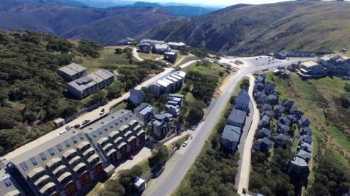 Mt Hotham development plans