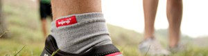 Injini sock red logo header_gray_mc