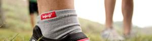 Injini sock red logo header_gray_mc