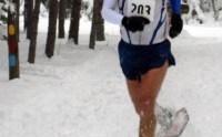 Snowshoe Braveheart Rib Lake 2013