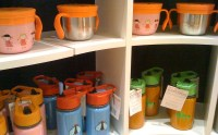 Eco Vessel's line of kid's products