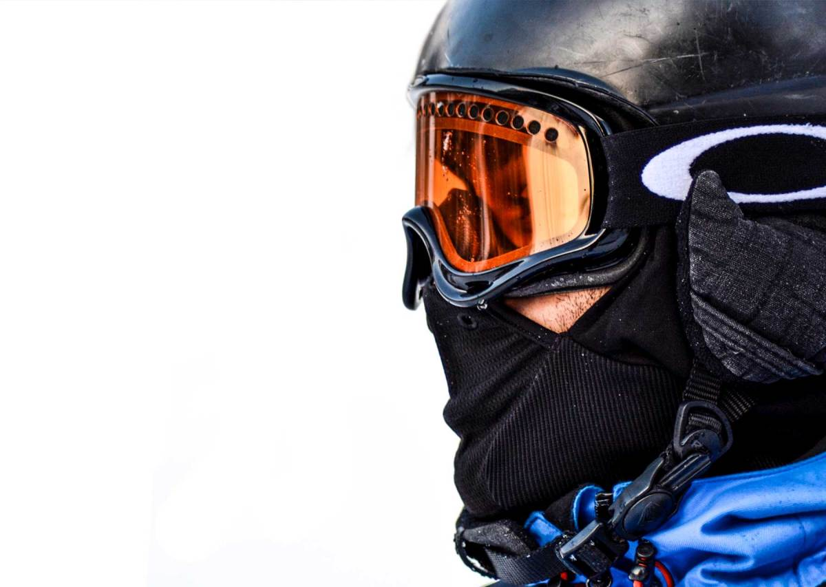 Snowboard Equipment Guide: Ski Goggles