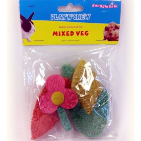 Loofah Fruits – mixed vegetables