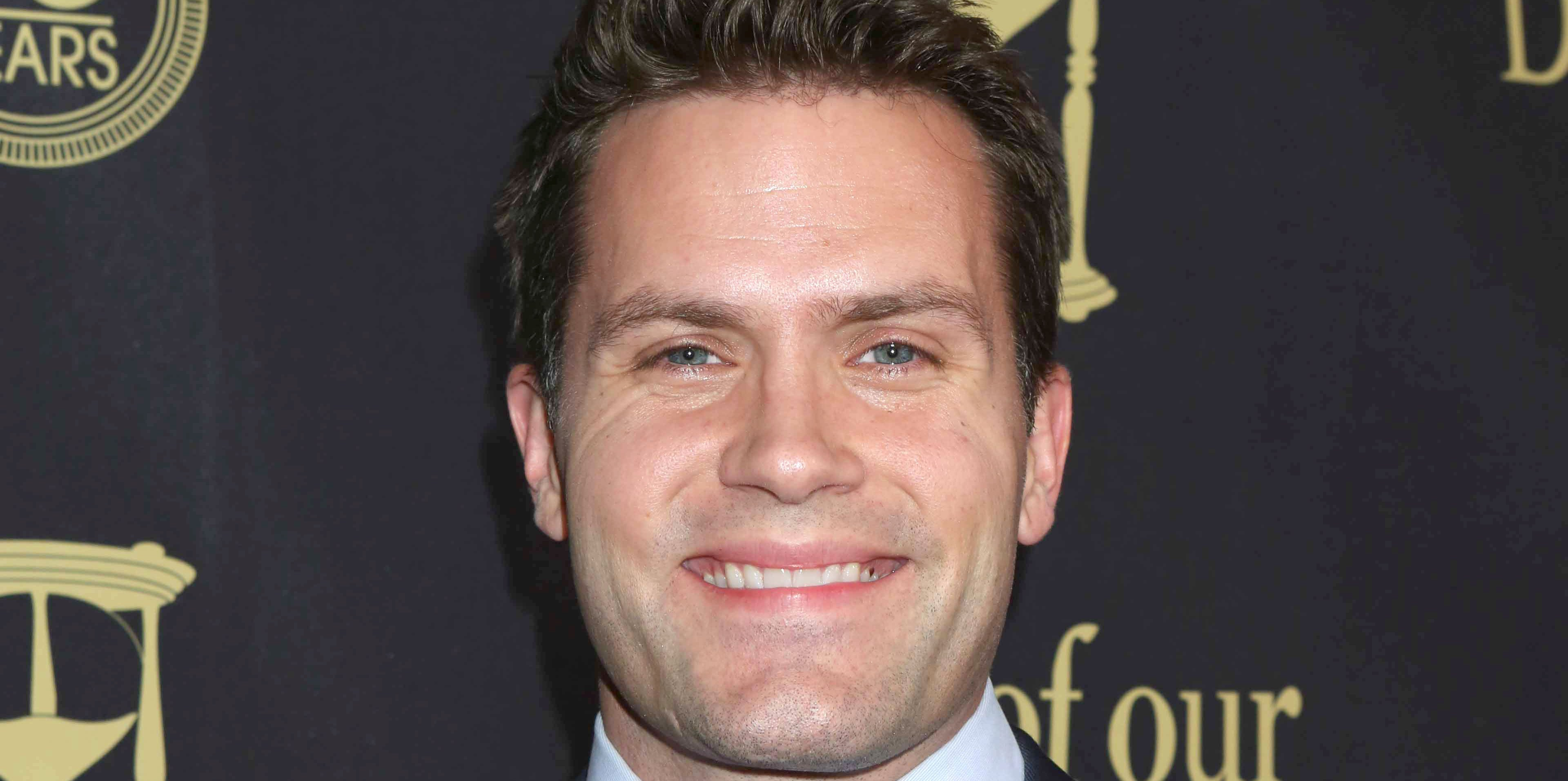 """Kyle Brandt DAYS OF OUR LIVES 50th Anniversary Sands Through the Hourglass """"Cruise"""" Celebration at the Hollywood Palladium in Los Angeles, CA on November 7, 2015 11/7/15  © Howard Wise/jpistudios.com 310-657-9661"""
