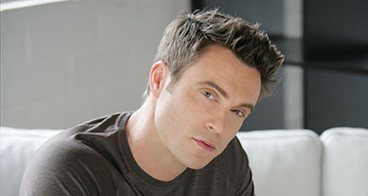 Daniel Goddard Daniel Goddard Photo Shoot JPI Studios West Hollywood, Ca 02/06/12 ©John Paschal/jpistudios.com 310-657-9661