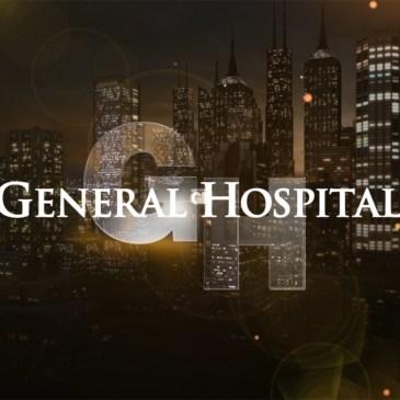 General Hospital logo 12-15