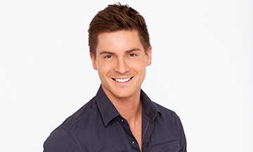 "GENERAL HOSPITAL -  The Emmy-winning daytime drama ""General Hospital"" airs Monday-Friday (3:00 p.m. - 4:00 p.m., ET) on the ABC Television Network.    GH16  (ABC/Craig Sjodin) ROBERT PALMER WATKINS"