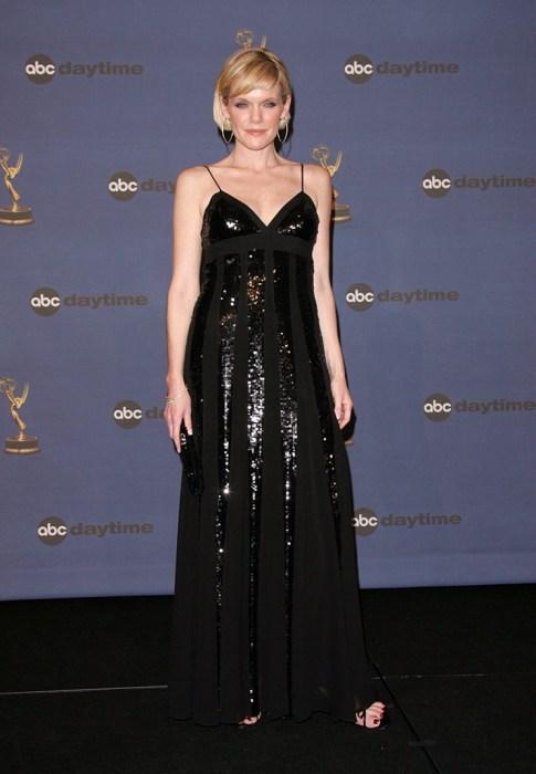 33rd Annual Daytime Emmy Awards -Pressroom