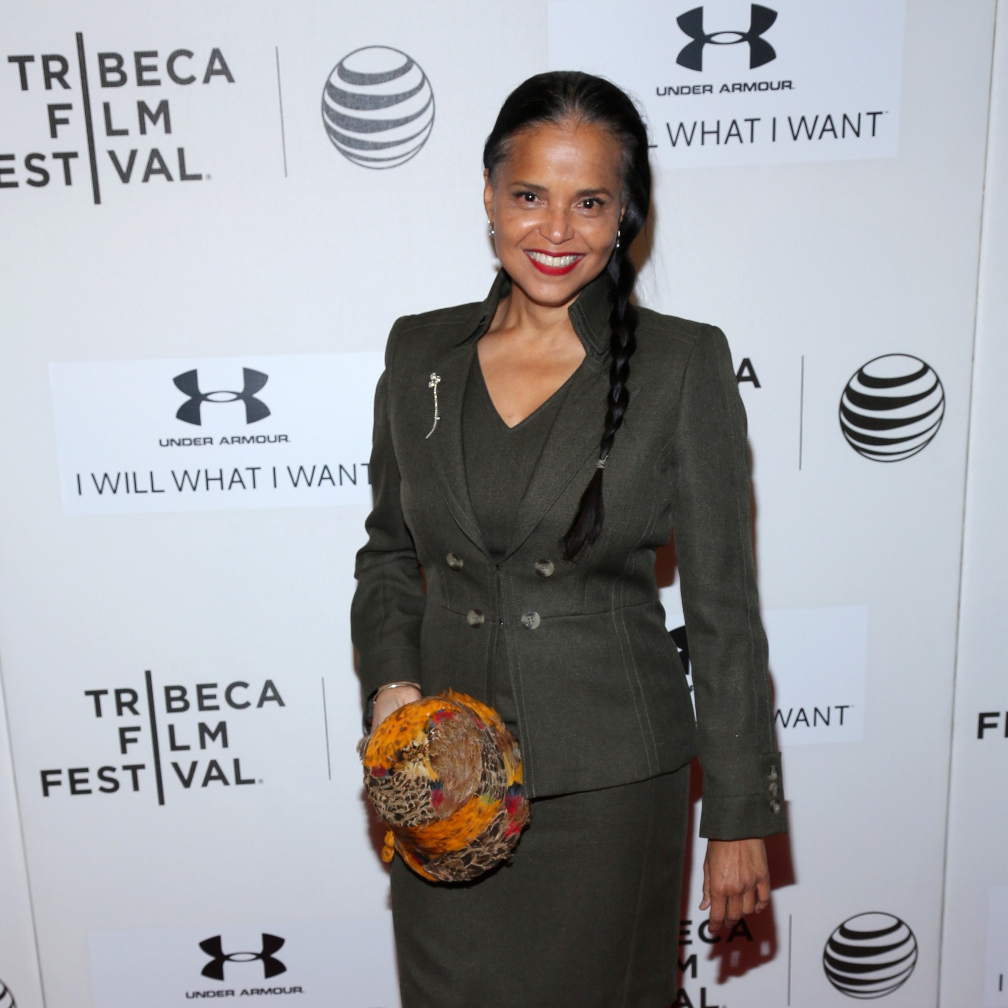 """NEW YORK, NY - APRIL 19:  Actress Victoria Rowell attends the premiere of """"A Ballerina's Tale"""" during the 2015 Tribeca Film Festival at BMCC Tribeca PAC on April 19, 2015 in New York City.  (Photo by Rob Kim/Getty Images for the 2015 Tribeca Film Festival)"""