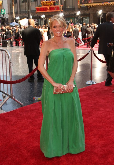 The 35th Annual Daytime Emmy Awards - Arrivals