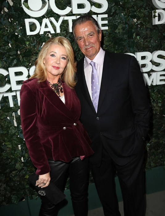 CBS Daytime #1 For 30 Years - Arrivals