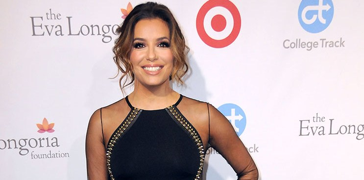 LOS ANGELES, CA - NOVEMBER 10:  Actress Eva Longoria attends the 5th Annual Eva Longoria Foundation Dinner at Four Seasons Hotel Los Angeles at Beverly Hills on November 10, 2016 in Los Angeles, California.  (Photo by Barry King/Getty Images)